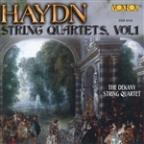 Haydn: String Quartets Vol 1 / Dekany String Quartet