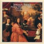Theil: Psalms/Missa/Sonata