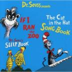 Cat In The Hat Songbook/If I Ran The Zoo/Dr. Seuss Sleepbook