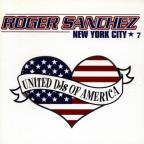 United DJs of America, Vol. 8: New York City