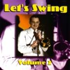 Let's Swing, Vol. 2