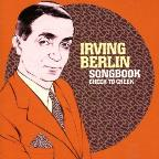 Jazz Giants Play The Irving Berlin Songbook