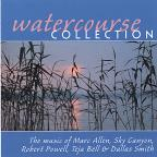 Watercourse Collection: The Music Of Marc Allen SK