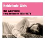 Der Supermann: Song Collection 1975-1979