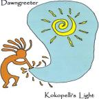 Kokopelli's Light