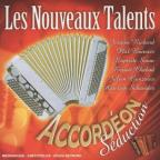 Nouveaux Talents: Accordeon Seduction