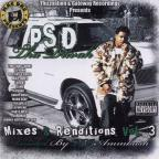 Mixes and Renditions, Vol. 3
