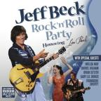 Jeff Beck's Rock 'N' Roll Party: Honoring Les Paul