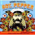 Sgt Pepper: With A Little Help From His Friends