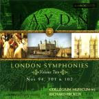 Haydn: London Symphonies, Vol. 2