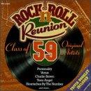 Rock 'N' Roll Reunion: Class of 59