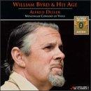 William Byrd & His Age / Deller, Wenzinger Consort of Viols