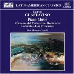 Guastavino: Piano Music / Duo Moreno-Capelli