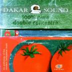 Dakar Sound V.5: 100% Pure Double Concentrate