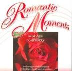 Romantic Moments - Romance And The Composers