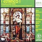 !Estatico!-Works For Percussion