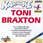 Karaoke: Toni Braxton