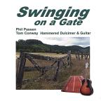 Swinging on a Gate: Hammered Dulcimer and Guitar