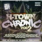 Vol. 2 - H - Town Chronic