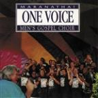 One Voice Maranatha! Men's Gospel Choir