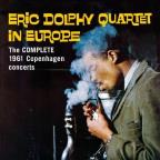 In Europe: The Complete 1961 Copenhagen Concerts
