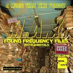 Found Frequency, Vol.. 2