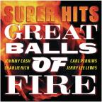 Great Balls Of Fire: Super Hits
