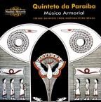 Musica Armorial: String Quintets from Northeastern Brazil