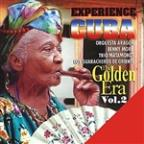 Experience Cuba: The Golden Era Vol. 2