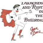 Diamonds And Rustin The Bullring