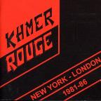 New York - London: 1981-86