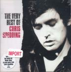 Very Best of Chris Spedding