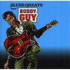 Blues Greats: Buddy Guy