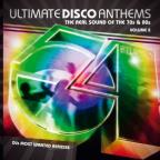 Ultimate Disco Anthems, Vol. 2