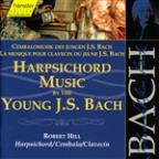 Bach, J.S.: Harpsichord Music By The Young J.S. Bach