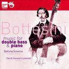 Bottesini: Music for Double Bass and Piano