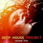 Deep House Project, Vol. 5