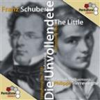 "Franz Schubert: Symphonies Nos. 6 ""The Little"" & 7 (8) ""Unfinished"""