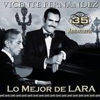35 Anniversario lo Mejor de Lara