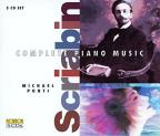 Scriabin: Complete Piano Music