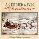 Currier & Ives Christmas