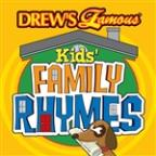Kids' Family Rhymes