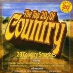 Top 20 Of Country: 20 Country Smashes