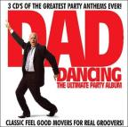 Dad's Dancing Anthems