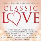 Ultimate Ballads Album: Classic Love