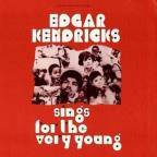 Edgar Kendricks Sings for the Very Young
