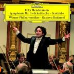 "Felix Mendelssohn: Symphonie No. 3 ""Scottish"""