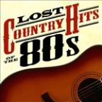 Lost Country Hits Of The 80s