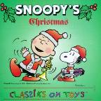 Snoopy's Christmas Classiks On Toys