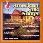 World Of American Folk Songs